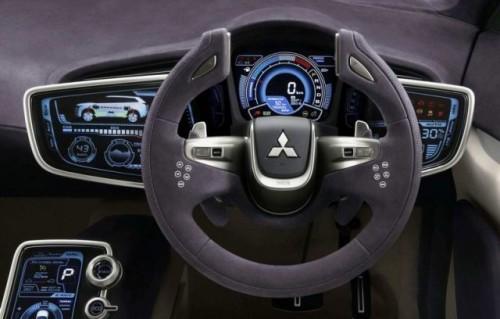 Avanpremiere Tokyo: Mitsubishi  PX-MiEV si i-MiEV CARGO15655