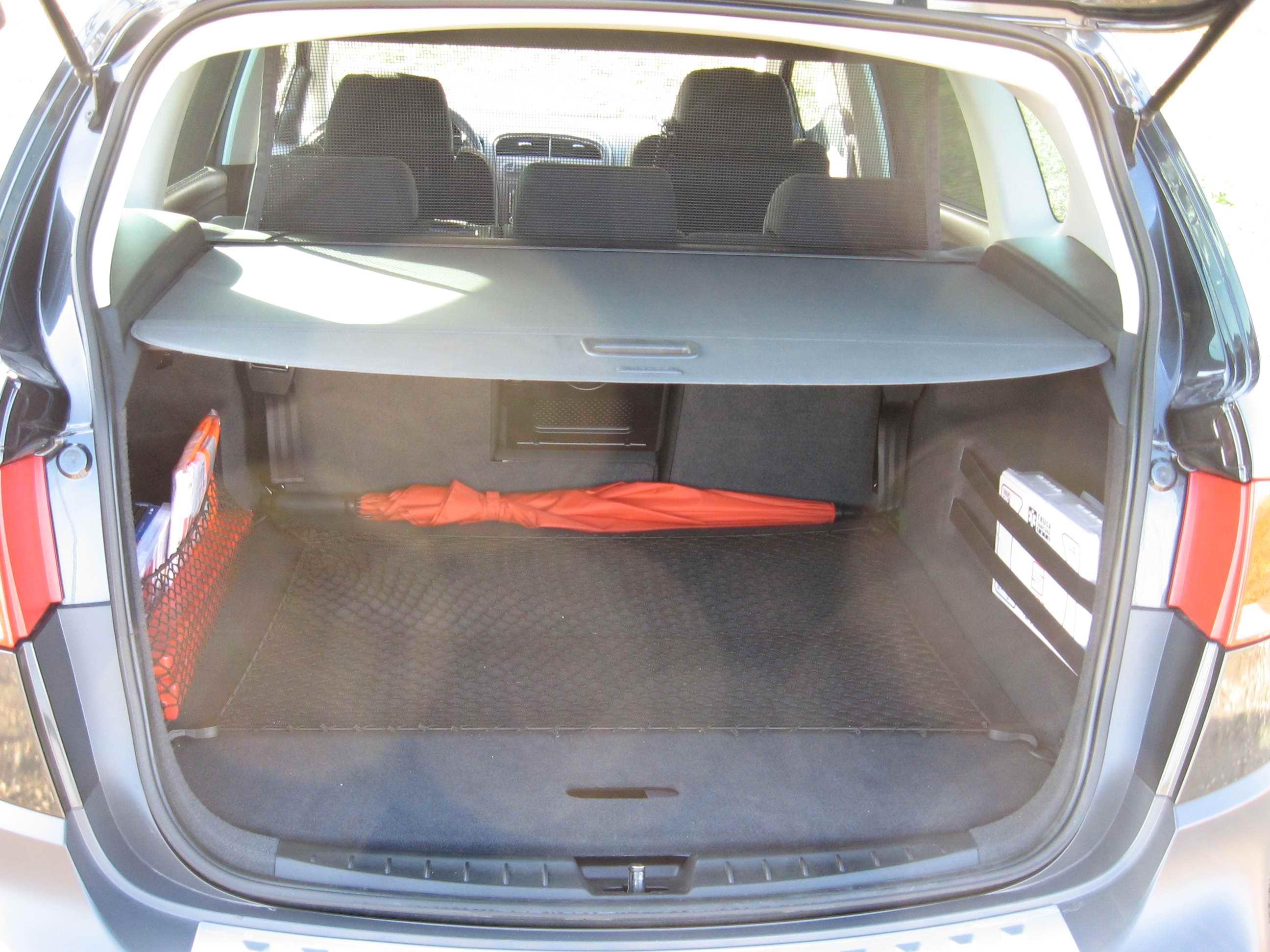 seat altea freetrack drive test galerie foto masini si. Black Bedroom Furniture Sets. Home Design Ideas