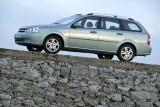 Chevrolet Nubira Wagon