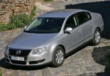 VW Passat Berlina