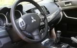 Mitsubishi Lancer Sportback