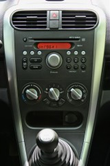 Suzuki Splash 1.2 GS