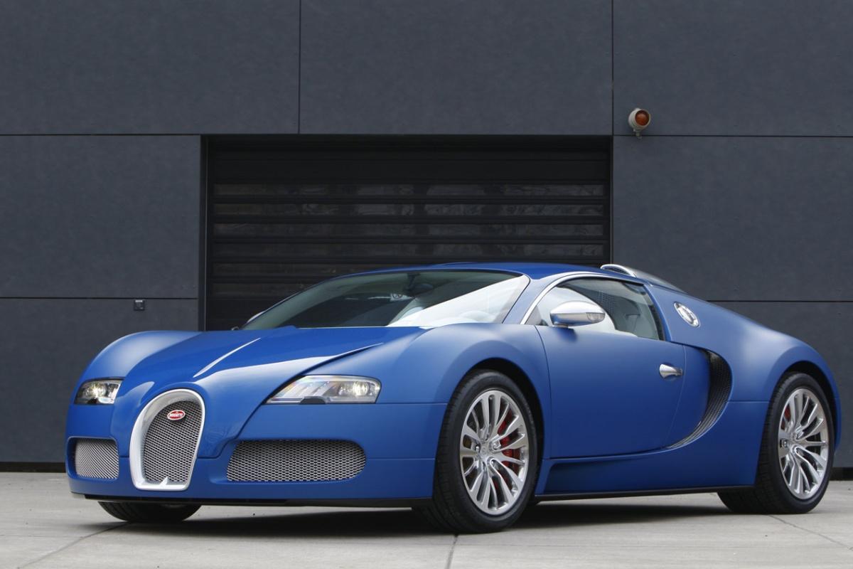 Bugatti Veyron Bleu Centenaire Galerie Foto Masini Si Concepte Masini Ro Poza
