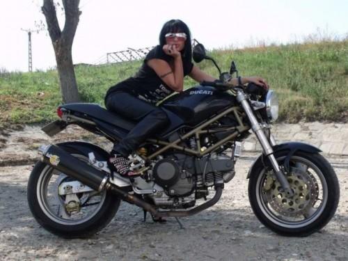 EXCLUSIV: Vedete si masini- Ioana Popescu15640