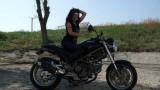 EXCLUSIV: Vedete si masini- Ioana Popescu15638