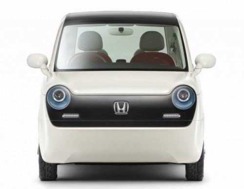 Avanpremiera Tokyo: Honda EV-N15624