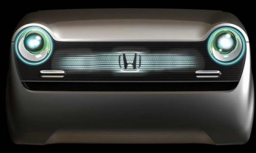 Avanpremiera Tokyo: Honda EV-N15633