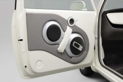 Avanpremiera Tokyo: Honda EV-N15635