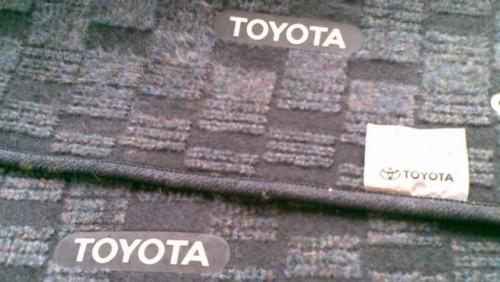 Recall Toyota de 3,8 milioane vehicule in SUA15620