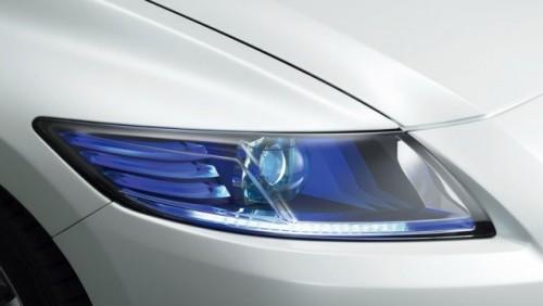 Primele imagini cu noul Honda CR-Z Sports Coupe15603