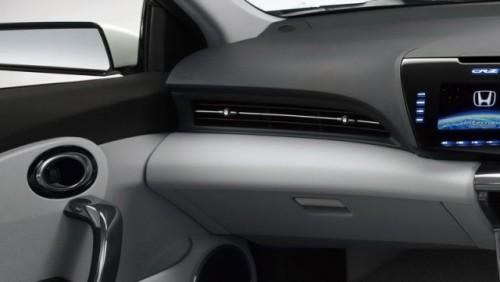 Primele imagini cu noul Honda CR-Z Sports Coupe15607