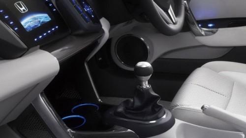Primele imagini cu noul Honda CR-Z Sports Coupe15609