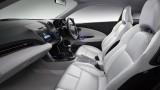 Primele imagini cu noul Honda CR-Z Sports Coupe15600