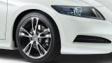 Primele imagini cu noul Honda CR-Z Sports Coupe15611