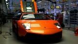 VIDEO: Cum se construieste Lamborghini Murcielago LP670-4 SV15595