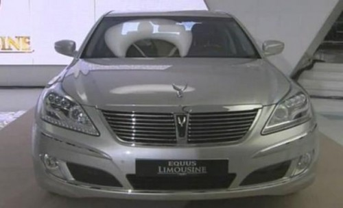 VIDEO: Noul Hyundai Equus se prezinta15594