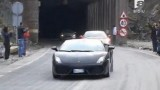 VIDEO: Top Gear pe Transfagarasan15588