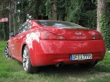 Am testat Infiniti G37 S Coupe!15580