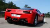 Ferrari pregateste 458 Italia Spider15576