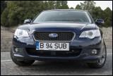 Test-drive cu Subaru Legacy15566