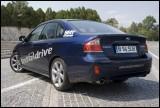Test-drive cu Subaru Legacy15569