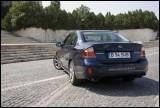 Test-drive cu Subaru Legacy15570