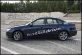 Test-drive cu Subaru Legacy15568