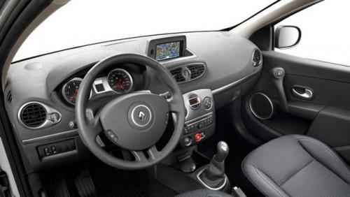 Am testat Renault Clio facelift!15559