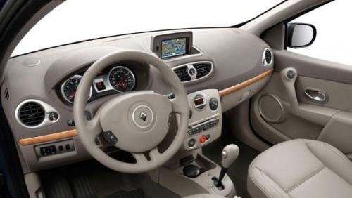 Am testat Renault Clio facelift!15560