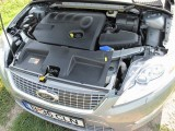Test drive Ford Mondeo TITANIUM15542