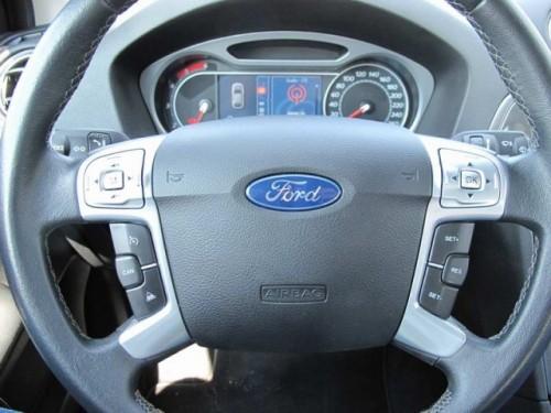 Test drive Ford Mondeo TITANIUM15546