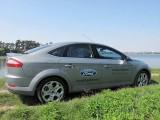 Test drive Ford Mondeo TITANIUM15537