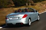 Peugeot lanseaza in Romania noile 308CC, 3008 si 206+15508
