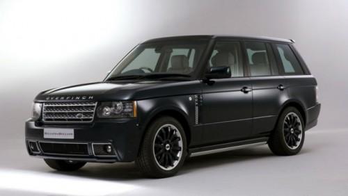 Range Rover, gata de vanatoare!15477