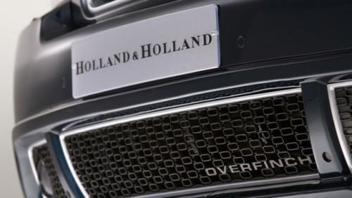 Range Rover, gata de vanatoare!15479