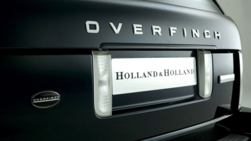 Range Rover, gata de vanatoare!15484