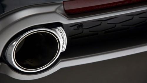 Range Rover, gata de vanatoare!15486
