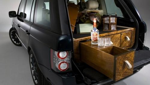 Range Rover, gata de vanatoare!15493
