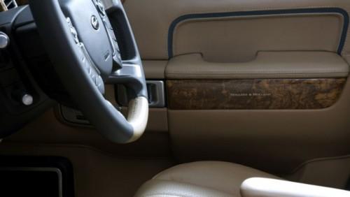 Range Rover, gata de vanatoare!15495