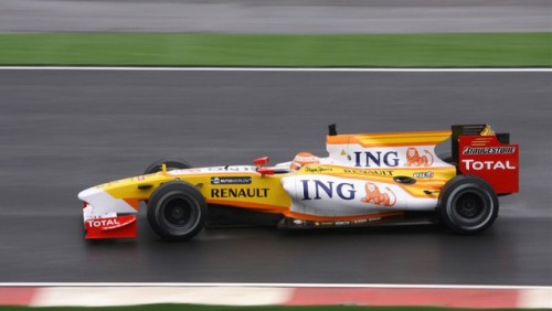 ING a rupt contractul cu Renault F115463