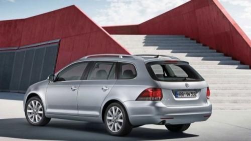 VW Golf Variant, de la 13.685 euro cu TVA in Romania15448