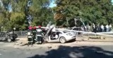 VIDEO: Accident cu Mercedes SLR McLaren15439