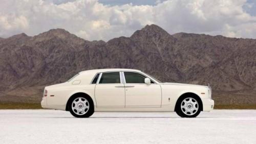 Rolls-Royce Phantom electric15424