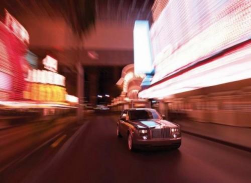 Rolls-Royce Phantom electric15431