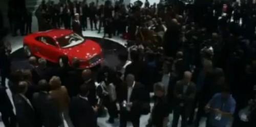 VIDEO: Audi e-Tron a facut senzatie la Frankfurt15421