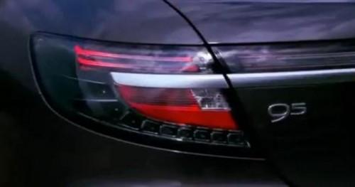 Frankfurt: Boss-ul Saab prezinta noul model 9-515385