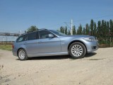 Am testat BMW 320d xDrive Touring15369