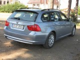 Am testat BMW 320d xDrive Touring15375