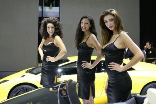Galerie Foto: Cele mai sexy fete de la Frankfurt15319