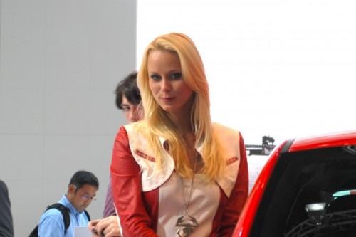 Galerie Foto: Cele mai sexy fete de la Frankfurt15334